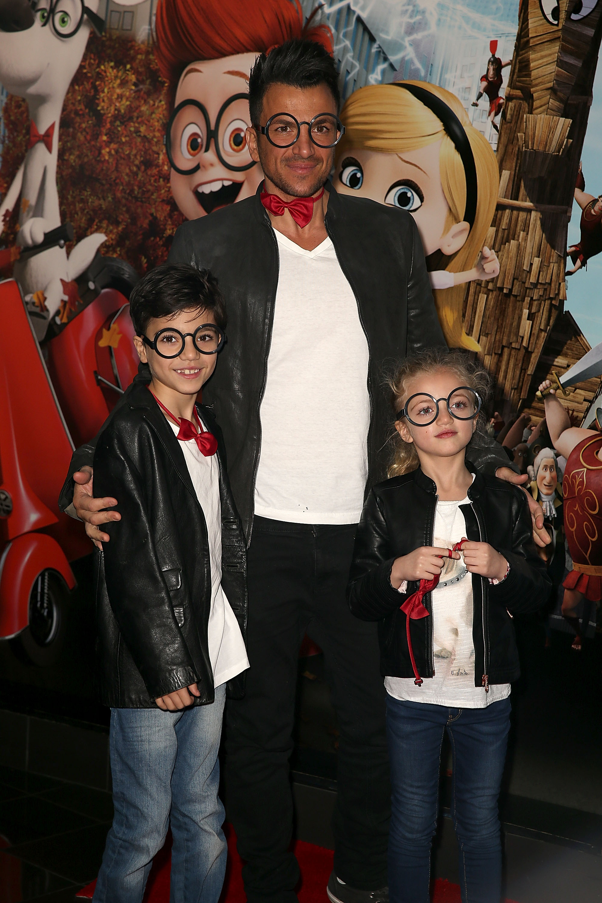 """Mr Peabody & Sherman 3D"" - VIP Gala Screening"