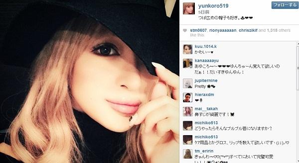 浜崎あゆみのそっくりさんがTV出演、ネット上では「本人より可愛い」と話題に