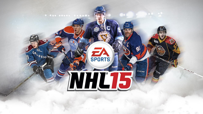 The very best teams in NHL 15