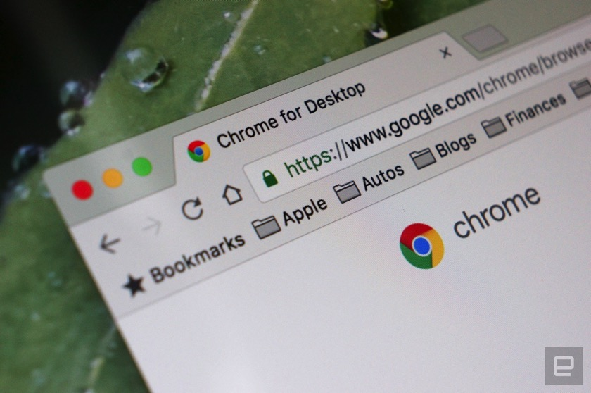 Trick 17: Neue Version des Chrome-Browsers spart Energie