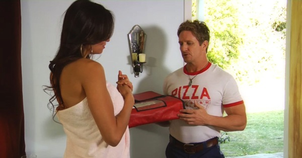 xxx pizza delivery