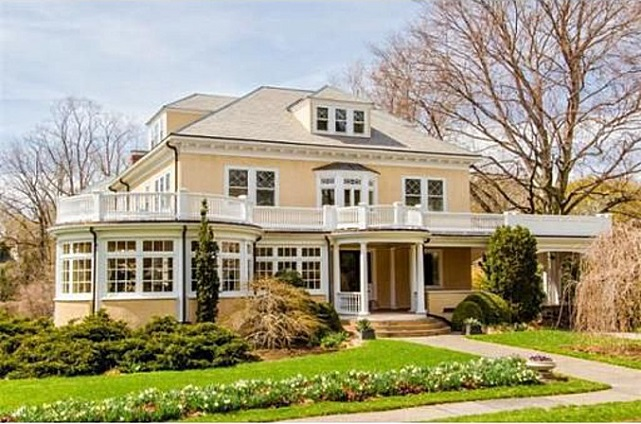 Not a Scheme: Charles Ponzi's Former Home for Sale