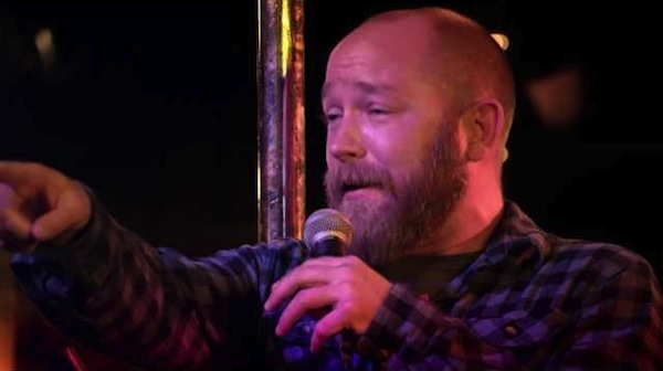 standup comedians who deserve their own show, funny obscure comedians, kyle kinane