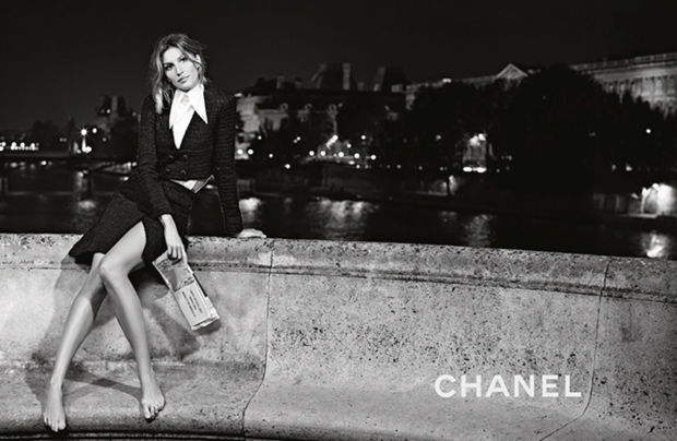 Report: Chanel is finally launching e-commerce