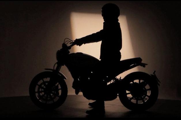 【ビデオ】ドゥカティが40年ぶりに「スクランブラー」を復活! 発売は来年初頭に