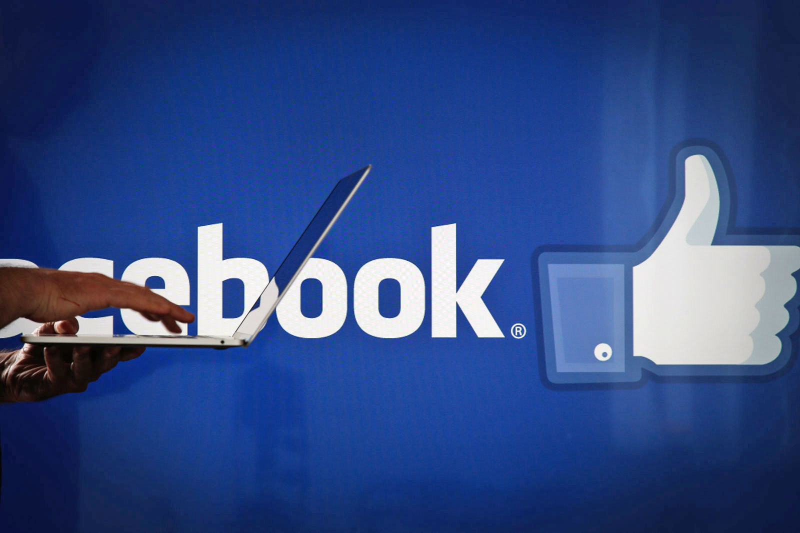 photo image Facebook's new guidelines could block news outlets from ad revenue