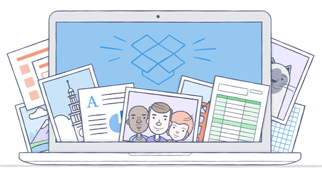 Dropbox Pro plan now offers 10x the storage for the same price