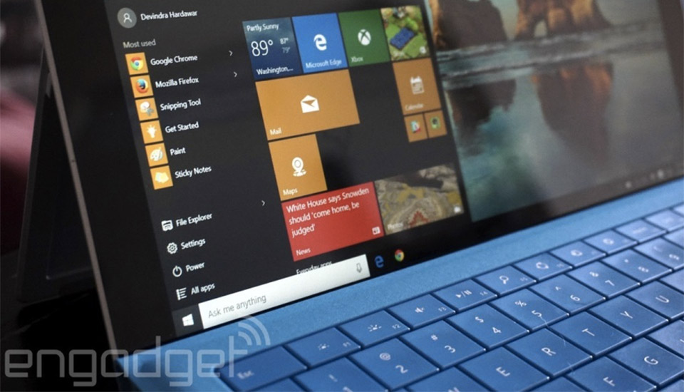 Mozilla is unhappy with Microsoft over Windows 10 changes