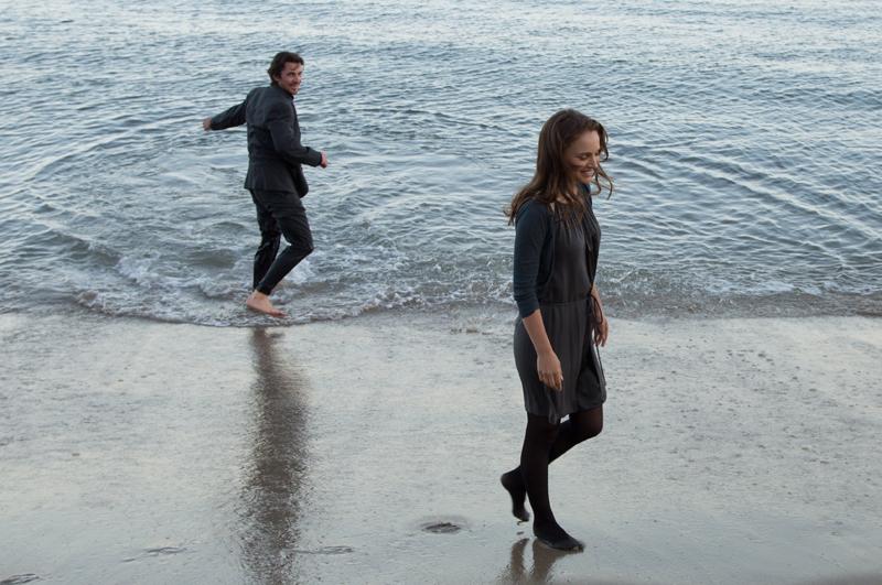 【予告篇】クリスチャン・ベイル、ケイト・ブランシェット、ナタリー・ポートマン出演!テレンス・マリック最新作はルベツキが撮影
