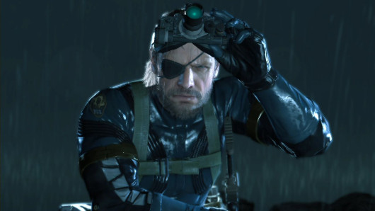 Deals With Gold: MGS5: Ground Zeroes, Titanfall, Risen
