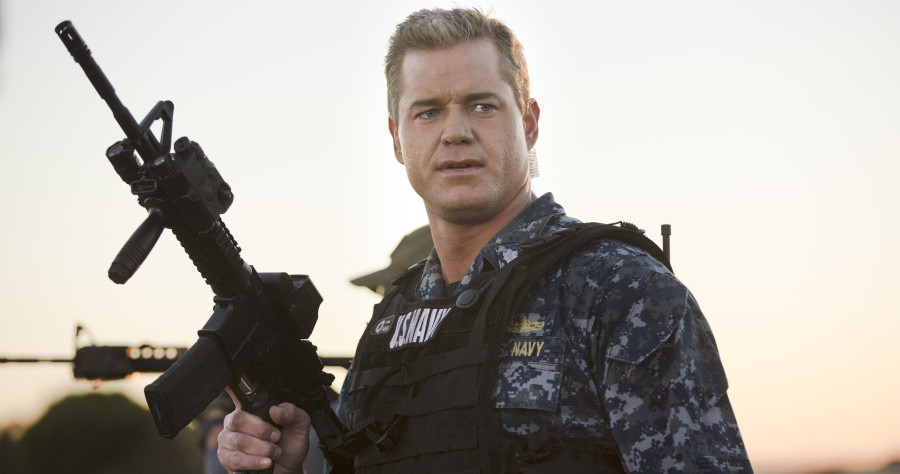 The Last Ship - 205 - Long Day's Journey TNT