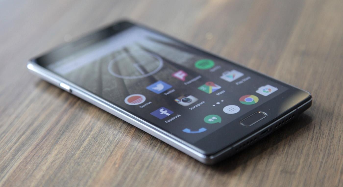 OnePlus 2 baja de precio hasta los 345 euros