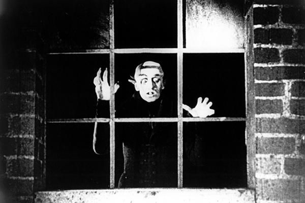definitive ranking of movie vampires, best film vampires of all time, count orlok max schreck nosferatu