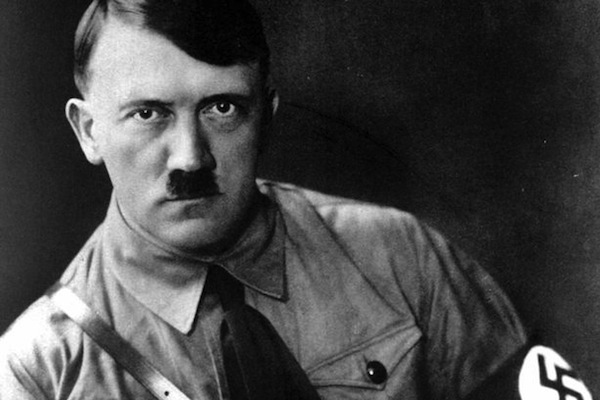 historical figure sexual fetishes, adolf hitler