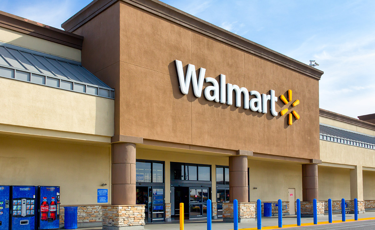 Reuters: Walmart's new app will reduce wait times for store pick-ups