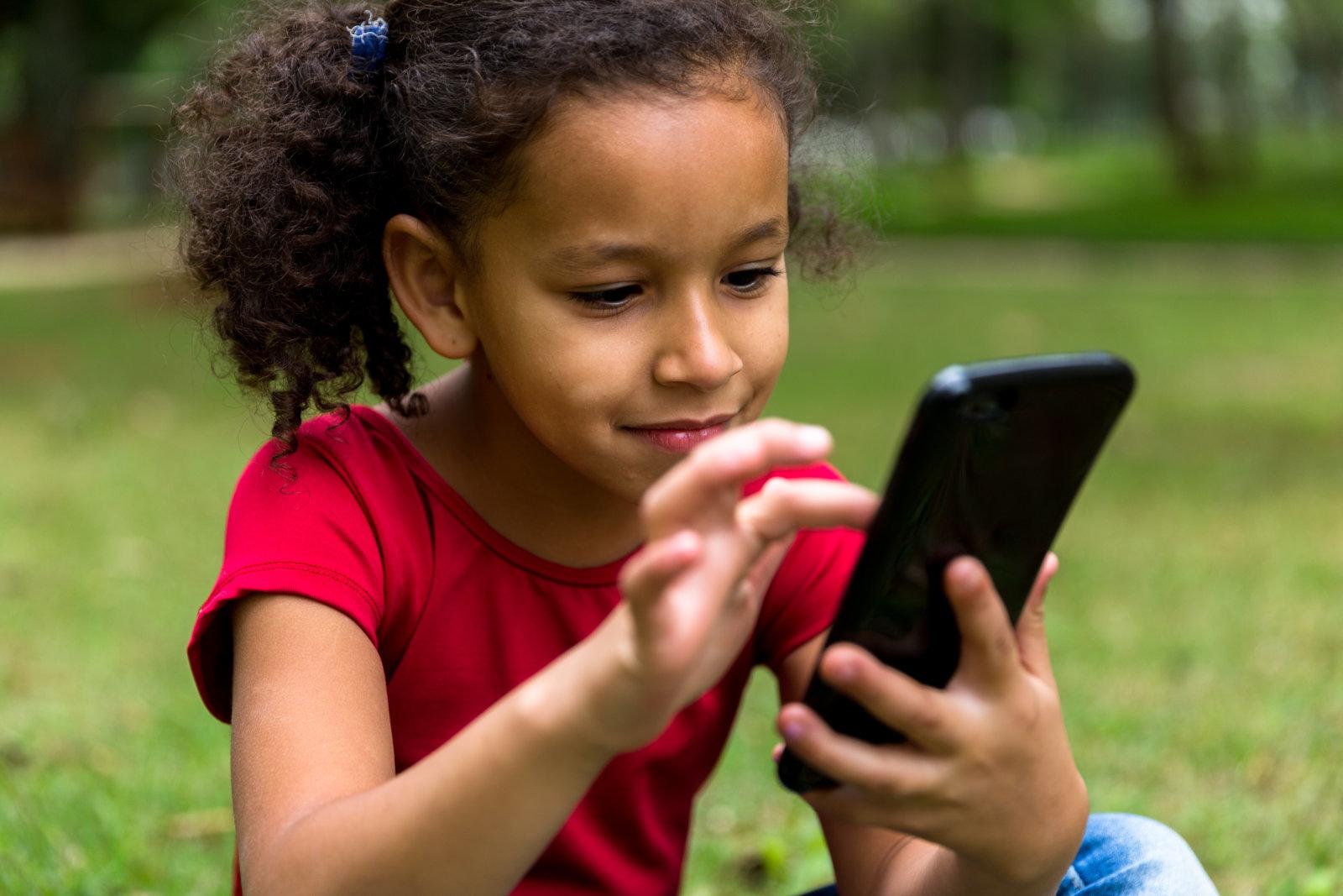 Viele Android-Apps für Kinder sammeln zu viele Daten