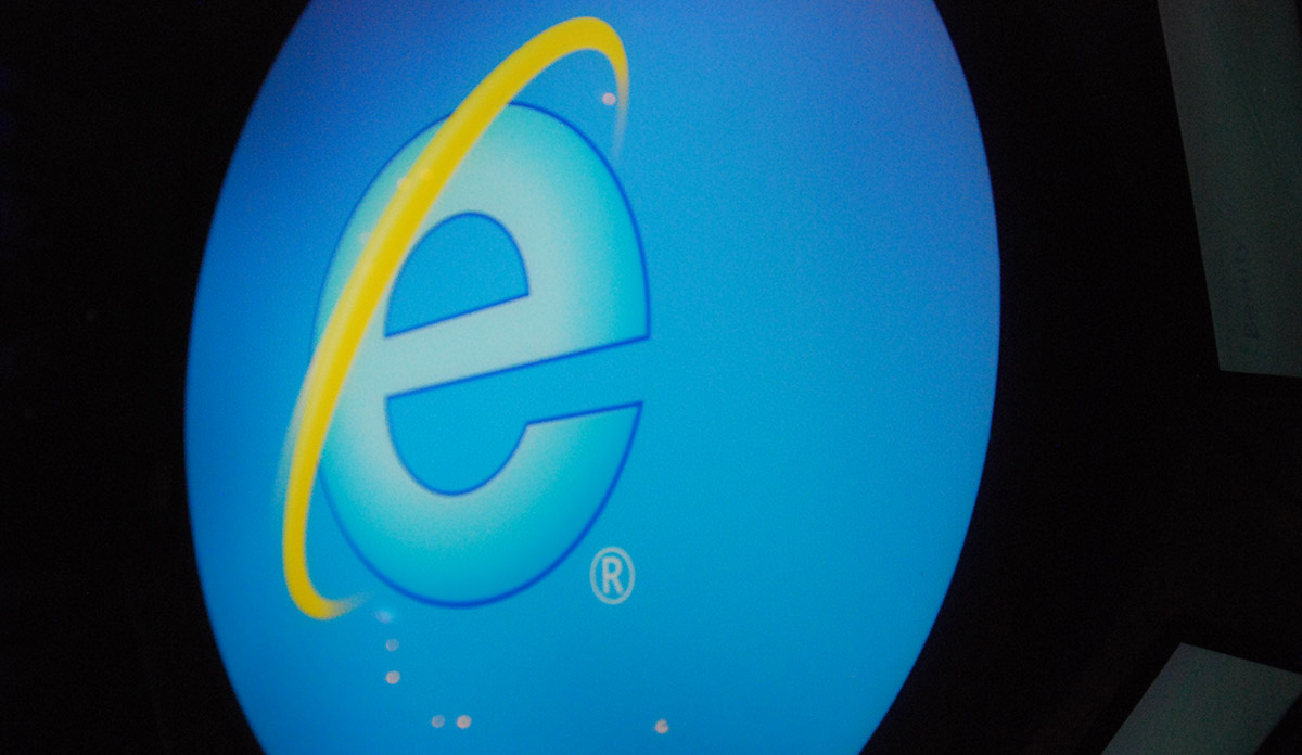 Microsoft No Longer Supports Internet Explorer 8, 9, 10