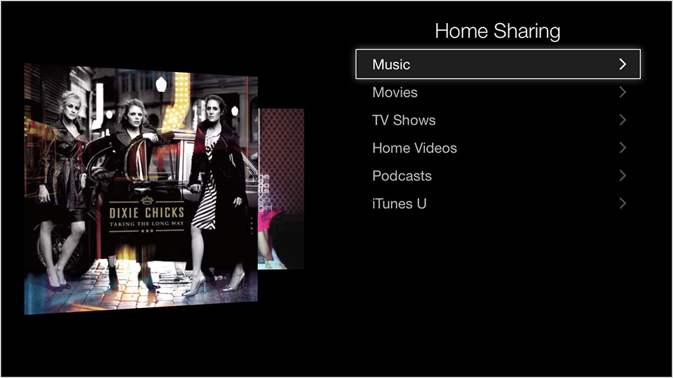 Apple's Home Sharing for music returns in latest iOS 9 beta