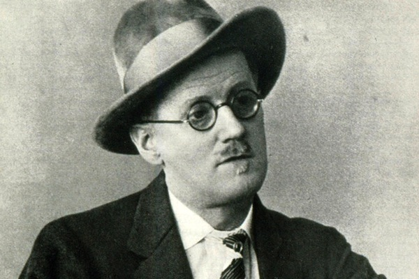 historical figure sexual fetishes, james joyce