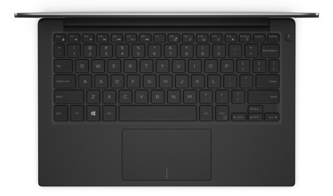 Dell XPS 13 (Model 9343), codename Dino, Non-Touch 13-inch notebook computer.
