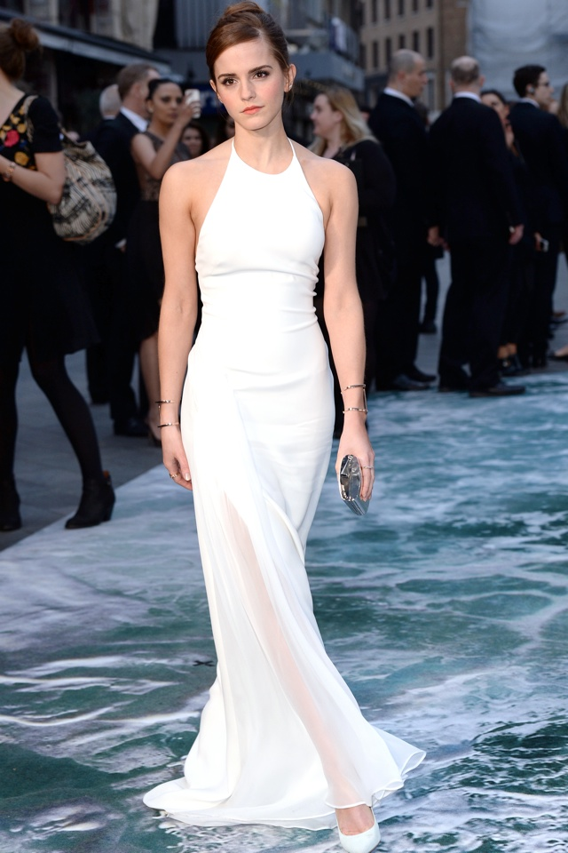 Jennifer Lawrence named best dressed woman by Glamour magazine