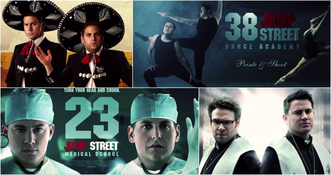 23 Jump Street Movie Watch Online Drama Maan Episode 4 Dailymotion