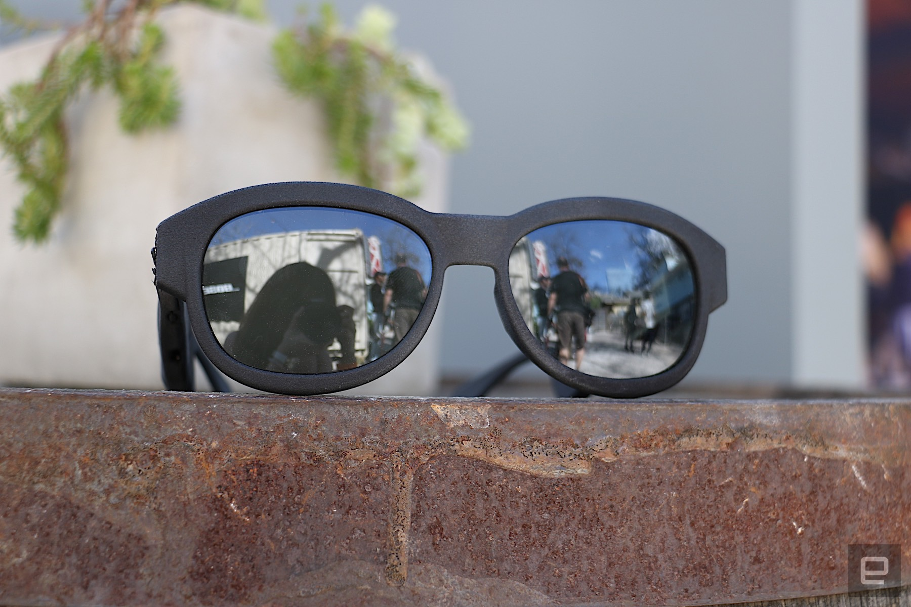 Bose AR Hands-On: Sonnenbrille mit Augmented Reality Audio
