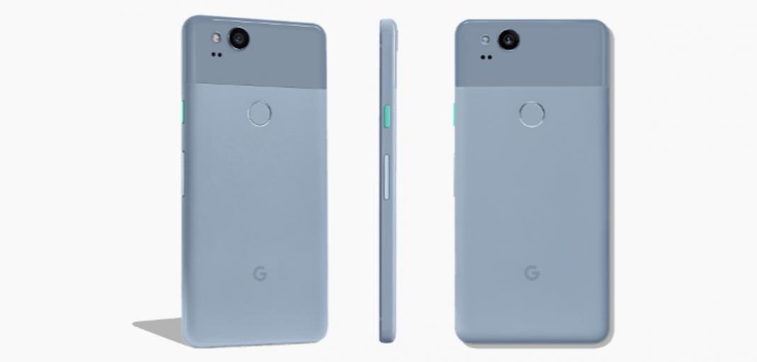 Schnäppchen des Tages: Google Pixel 2 für 599 €