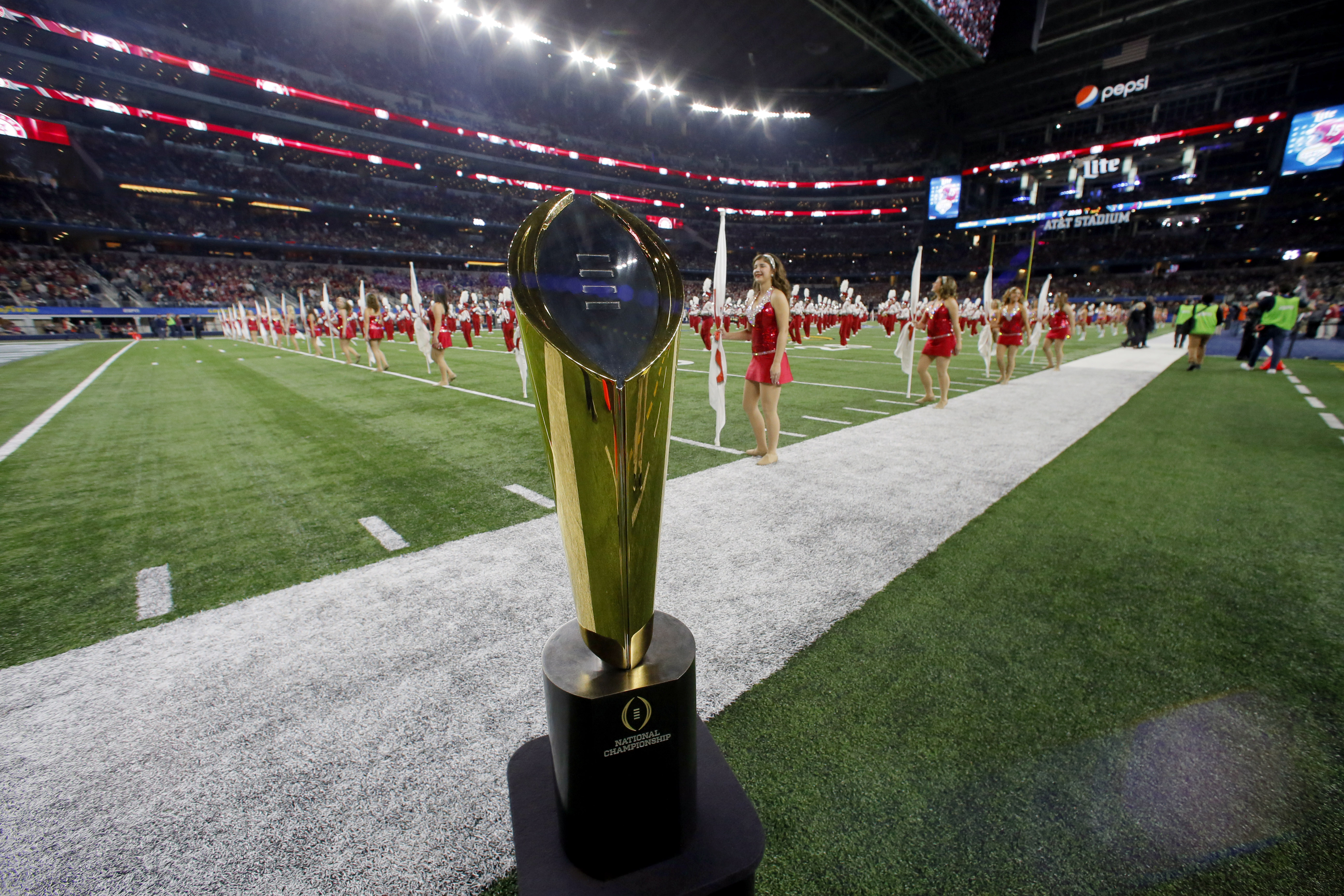 ncaaf news alabama football seasons