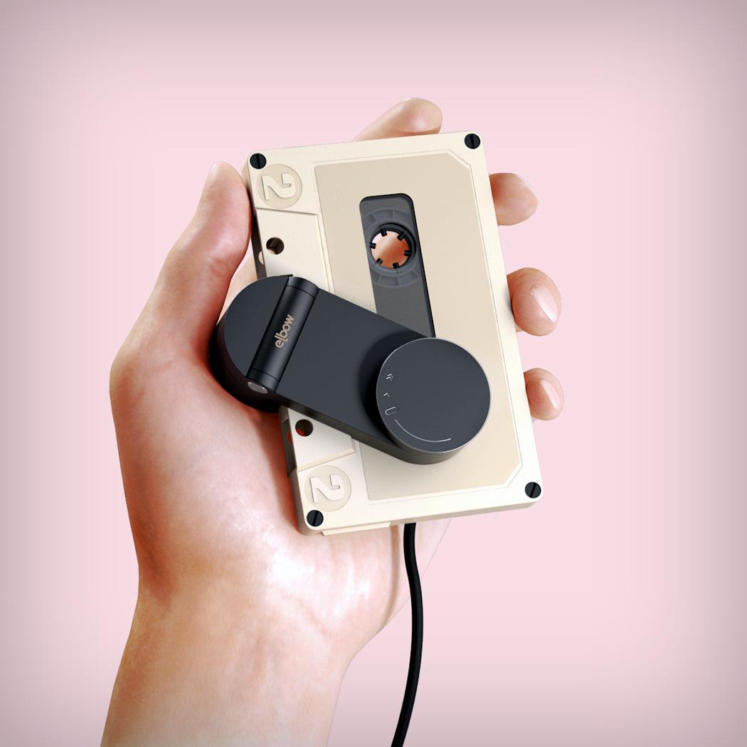 Elbow: Walkman fürs 21. Jahrhundert
