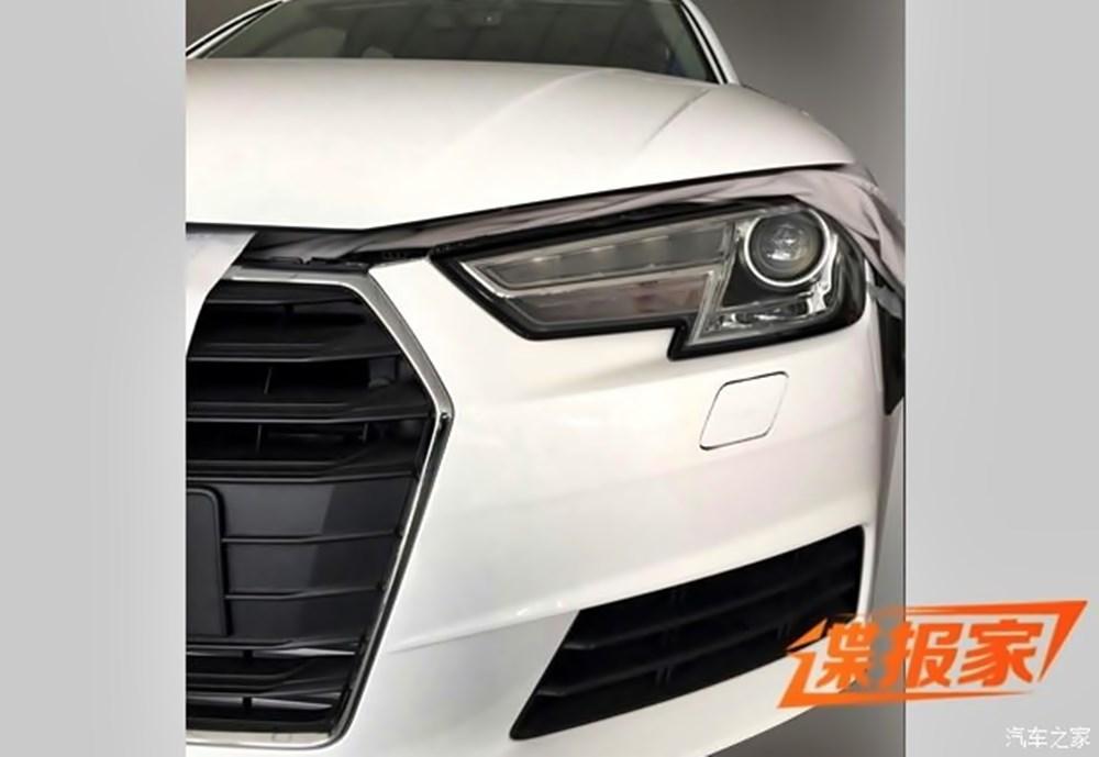 Audi A4, Audi A4 B9, Audi A4 Mule, Audi Mule, audi von morgen, B9, der neue Audi A4, Erlkönig, fünfte Generation, featured, rendering