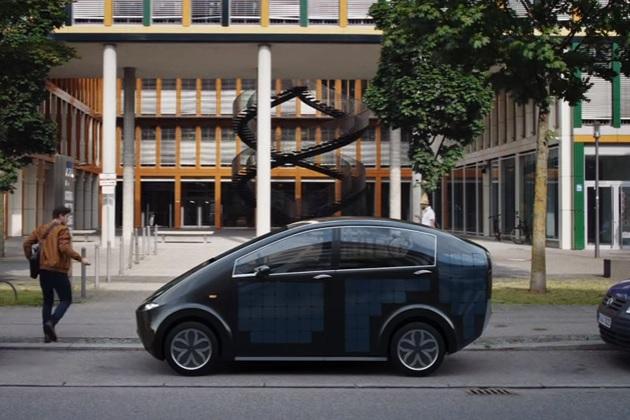 太陽光発電で走る電気自動車を開発中のSono Motors、クラウドファンドで2,000万円以上の投資を集める