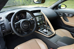 2016 Jaguar XJL 30 AWD First Test Review  Motortrend