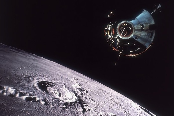 things that will make you feel less lonely, apollo 13