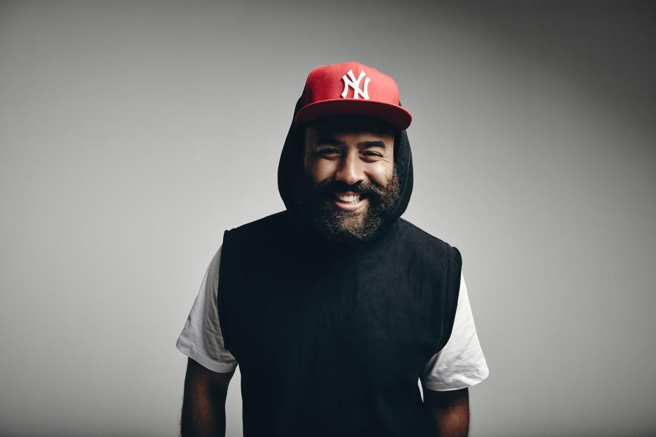 Ebro Darden: the DJ who curates the sound of New York on Beats 1