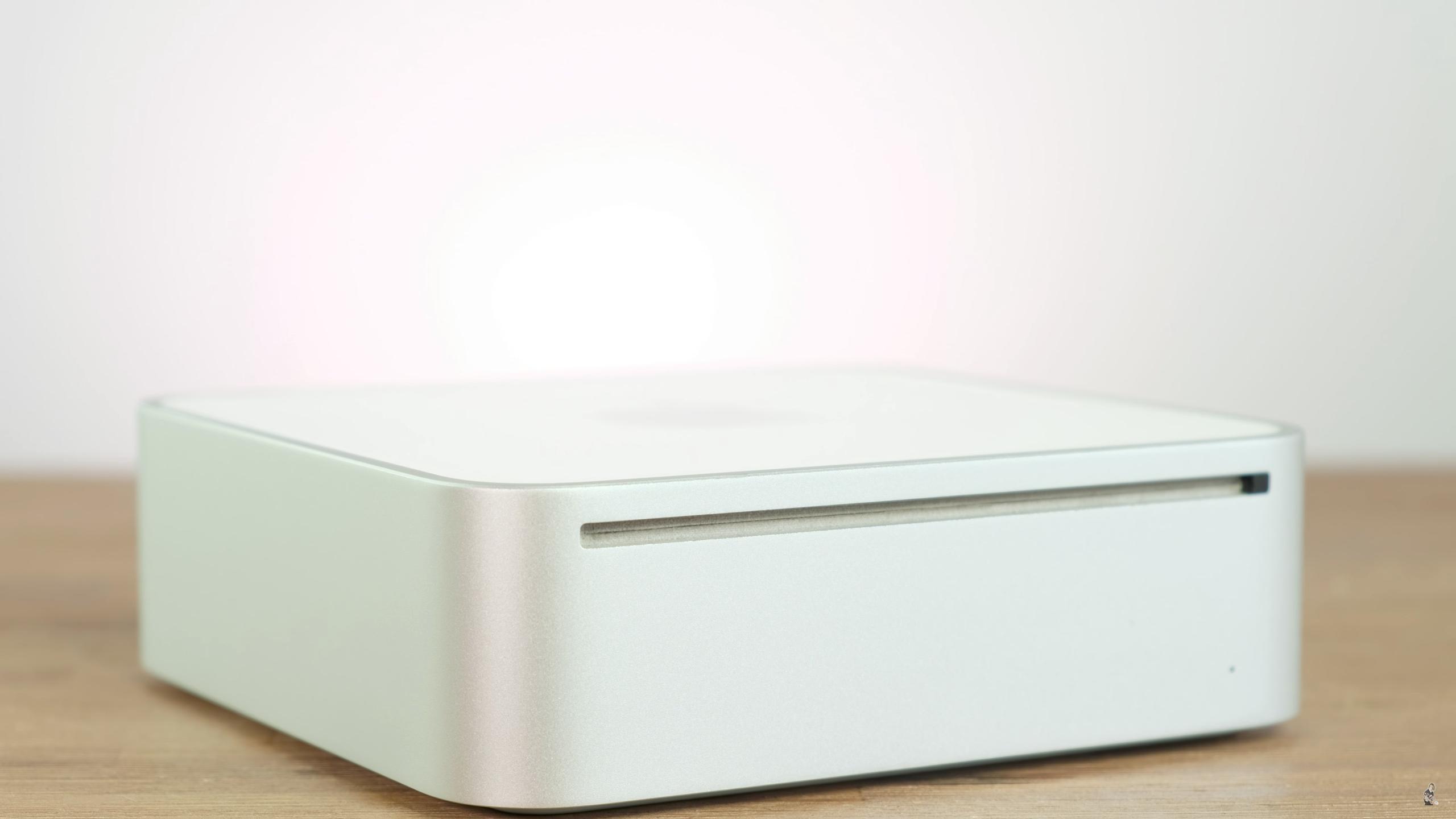 Second-Hand-Test: Was kann ein Mac mini für 34 Euro?