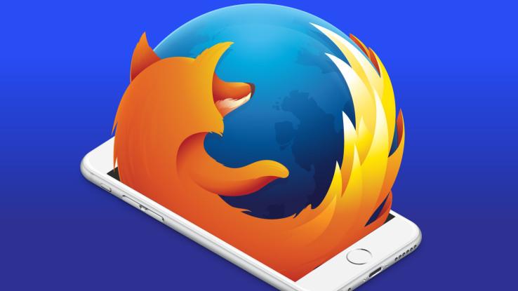 Mozilla quiere llevar Firefox a iOS