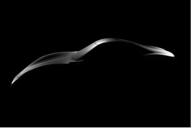 最高出力は何と1メガワットのEVスーパーカー、トロイディオン「1MW コンセプト」