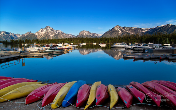 The Best Getaway Places for Labor Day Weekend