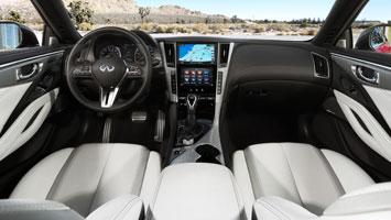 2017 infiniti q60 coupe debuts 400 hp v6 autoblog 2017 infiniti q60 2017 infiniti q60