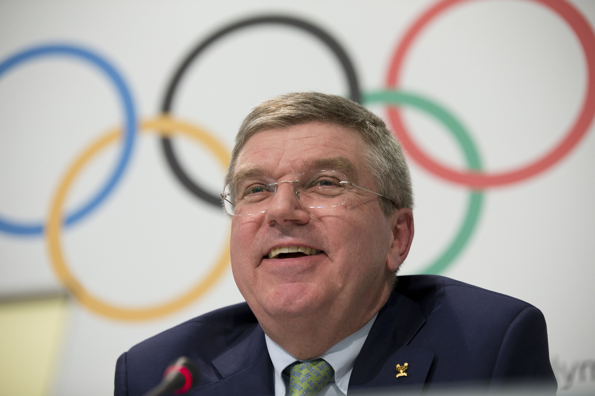BBC loses the rights to the Olympics