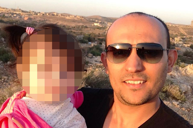 Dad jailed for six and a half years for kidnapping baby daughter