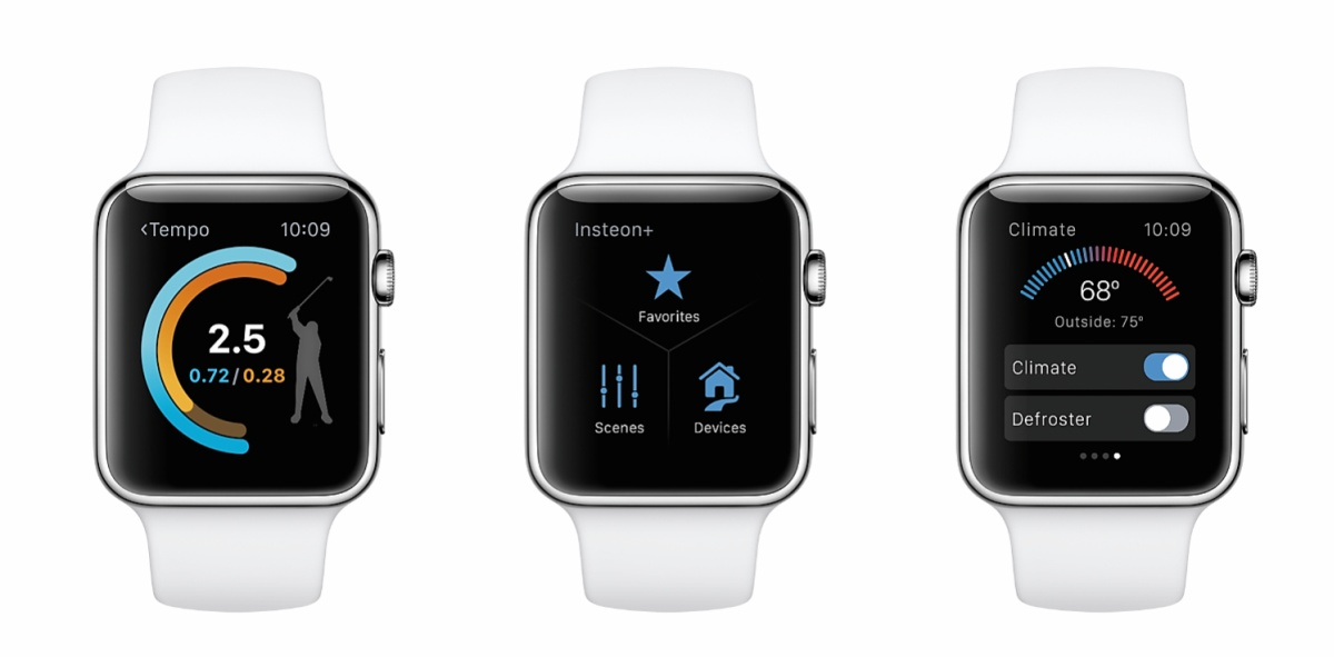 Apple releases watchOS 2 to put apps directly on your wrist