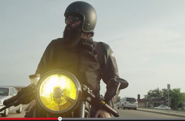 肉で走る?アメリカ企業が開発したバイクに世界から驚きの声