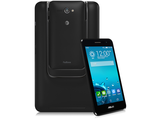 ASUS PadFone X mini for AT&T