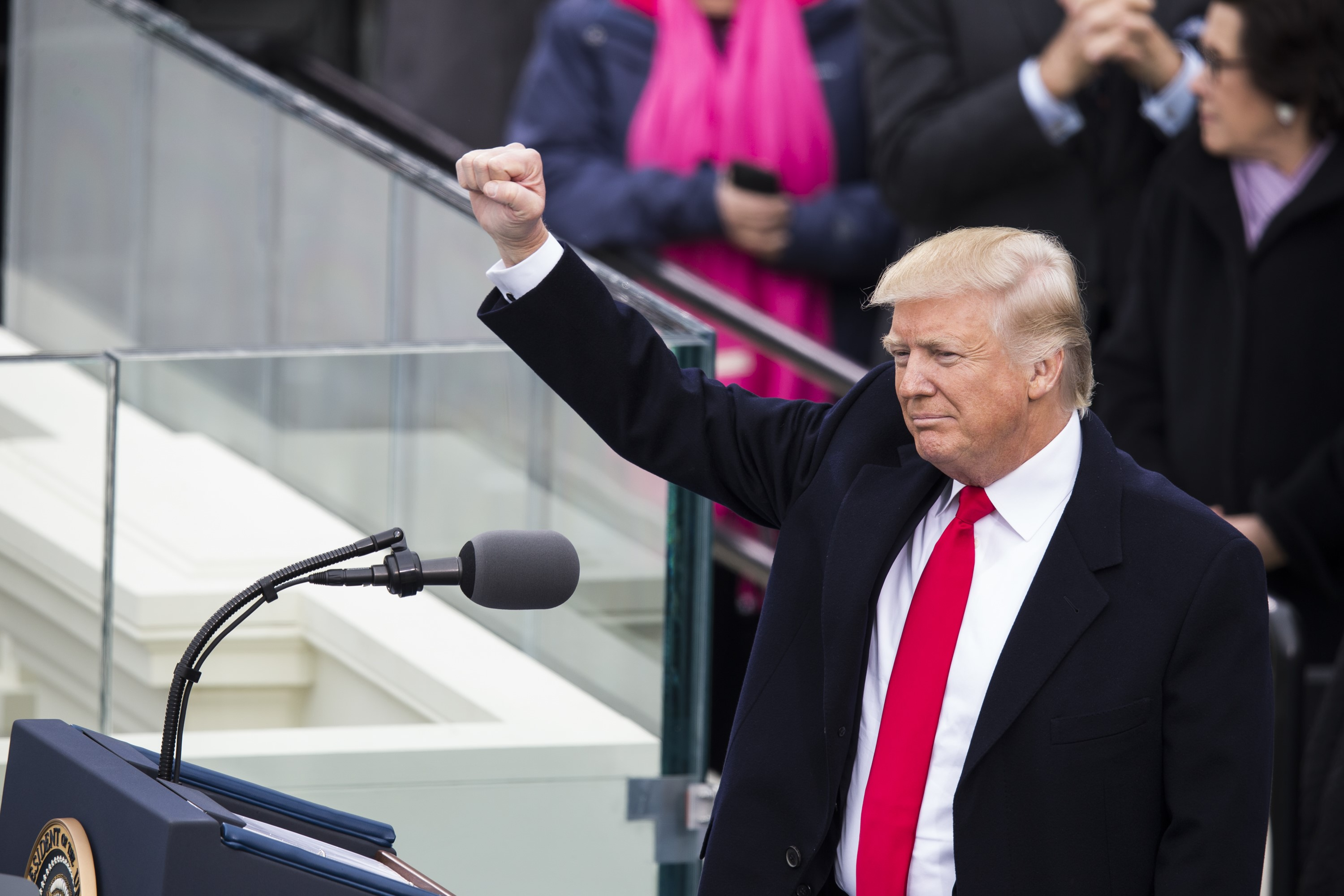Trumps choice for us attorney general says he can stand up to him hindustan times - Indian Supporters Of Uttar Pradesh S Chief Minister Akhilesh Yadav Protestdonald Trump Is Sworn In As 45th