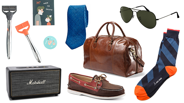 Father's Day gifts for your oh-so-stylish dad