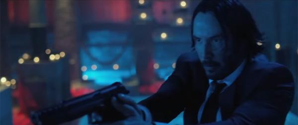 『ジョン・ウィック2』悪役にラッパーのコモンが決定!一作目を超える強敵ぶりを期待する声