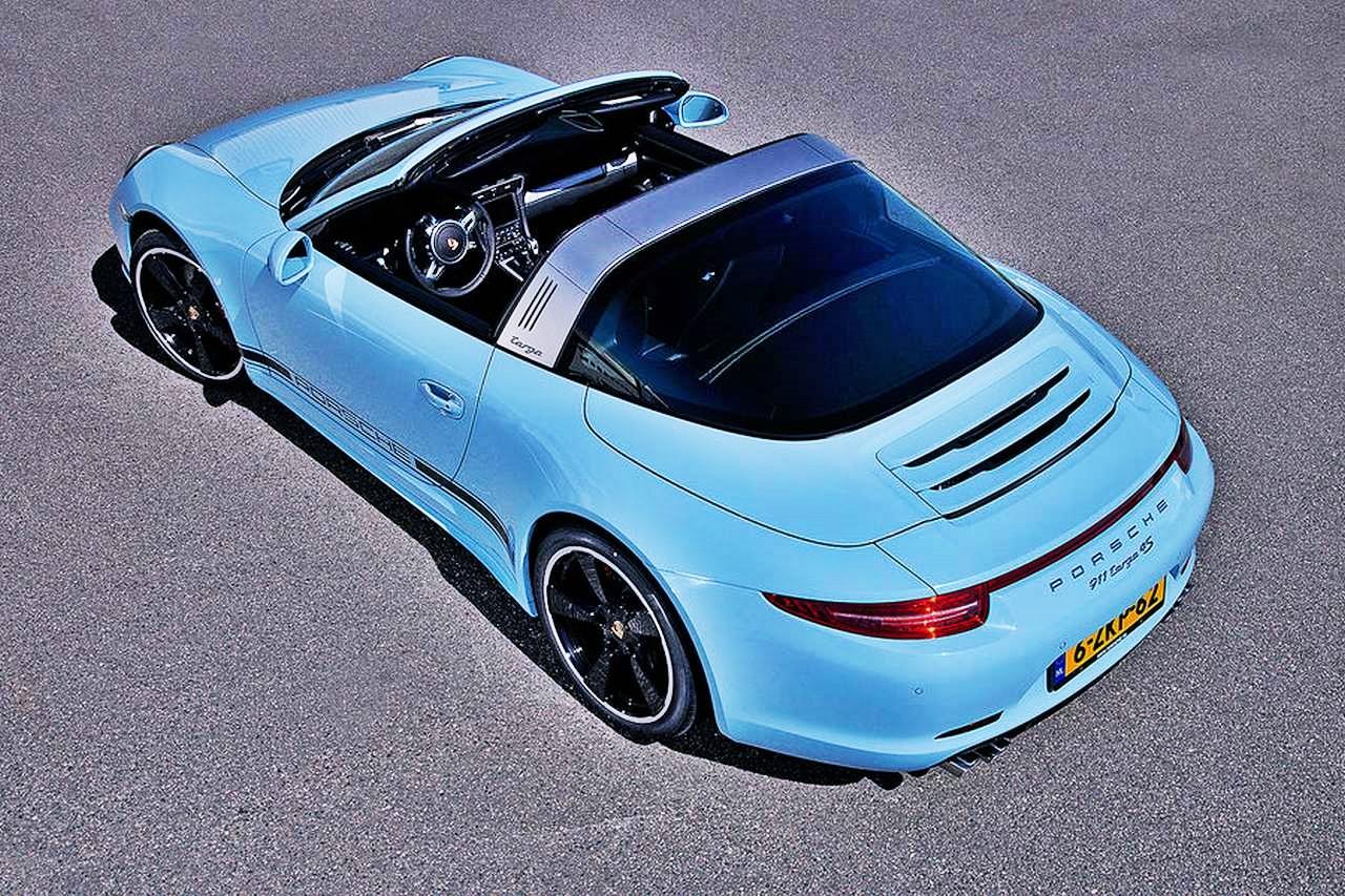 Porsche 911 Targa 4S Exclusive Edition, Amsterdam, Porsche editionsmodell, 911er neunelfer, werk 1, exclusive edition, Porsche Exclusive