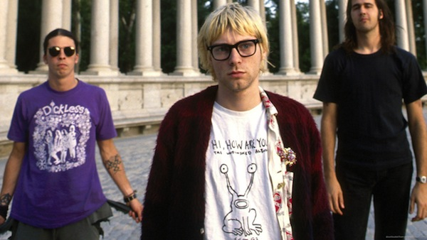 greatest things from every state, washington, nirvana